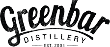 Greenbar Distillery Logo