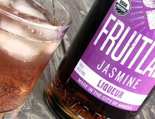 FRUITLAB JASMINE LIQUEUR RETURNS